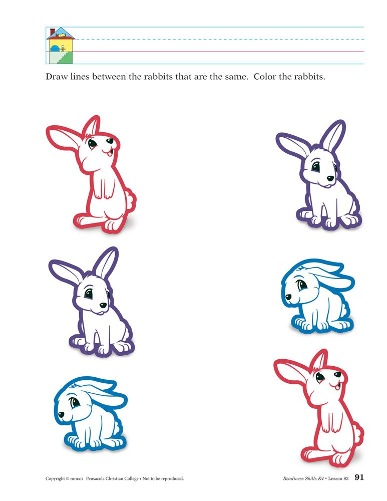 abc-123 coloring from abeka | Beka Book :: Book Information ...