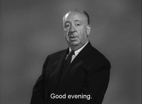 Monster Man • Posts Tagged 'Alfred Hitchcock' | Alfred hitchcock,  Hitchcock, Psychological thrillers