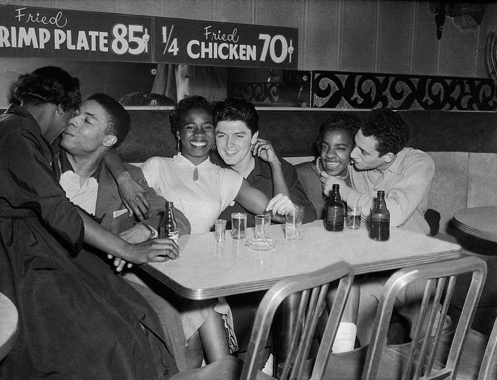Interracial dating Pittsburgh