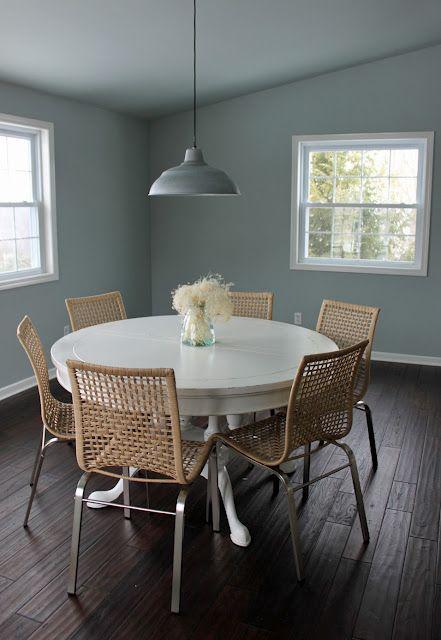 Ikea Nandor Chairs Wood Floor Dining Room Dining Room Floor Wood Furniture Bedroom Decor