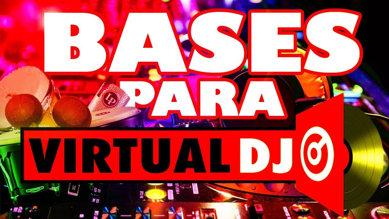 Descargar Bases Loops Samples Para Virtual Dj 6 7 8 Gratis 2017