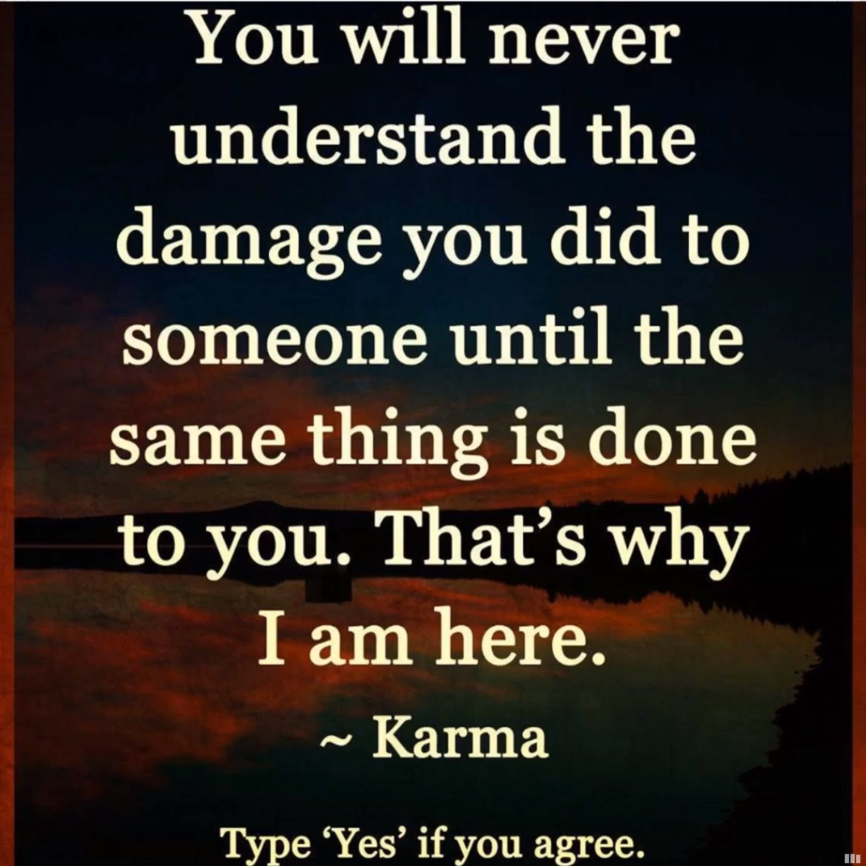 Pin By Jennifer Curry On Philosophy Of Life Karma Quotes Reality Quotes Words Quotes