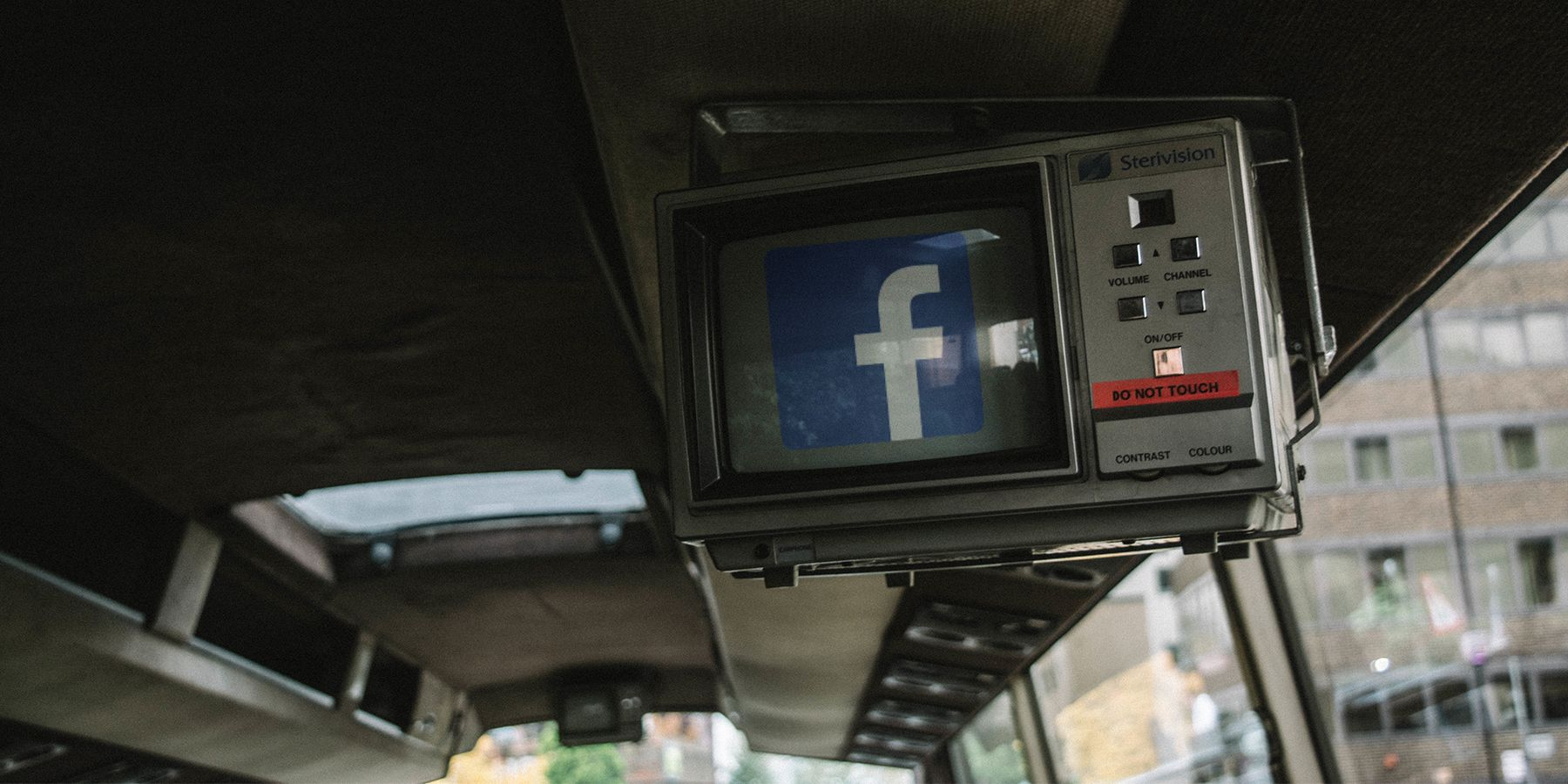 Facebook May Have Just Ushered in a New Era for Mobile Video #Facebook #MobileVideo #Technology