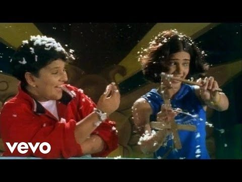 A R Rahman Song Aawara Bhawren Jo Hole Hole Gaaye Kajol Singer Hema Sardesai Sapnay Youtube Latest Bollywood Songs Bollywood Songs Hollywood Video