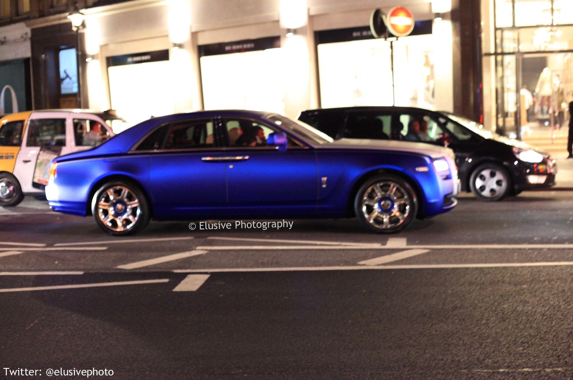 Rolls Royce Rolls Royce Cars London Road Uae Dubai