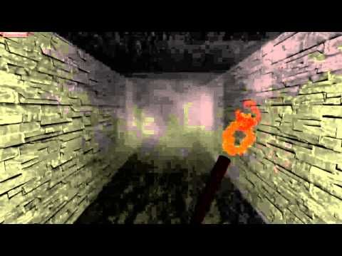 Lets Play   Minotaur Maze   with DML664