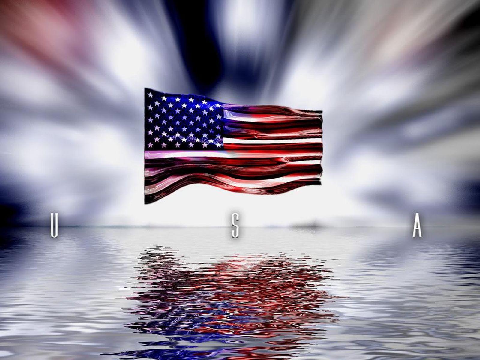 American Flag Desktop Wallpaper US Flag Photos Cool Wallpapers