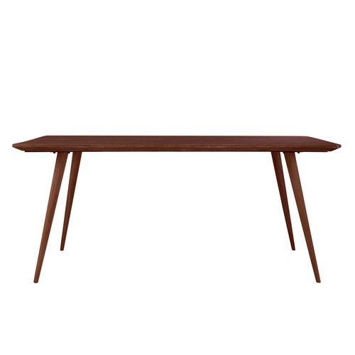 Superb Vintage Table For Dining Room In Sheesham Wood Solid L 175 Cm Table À Manger  Vintage