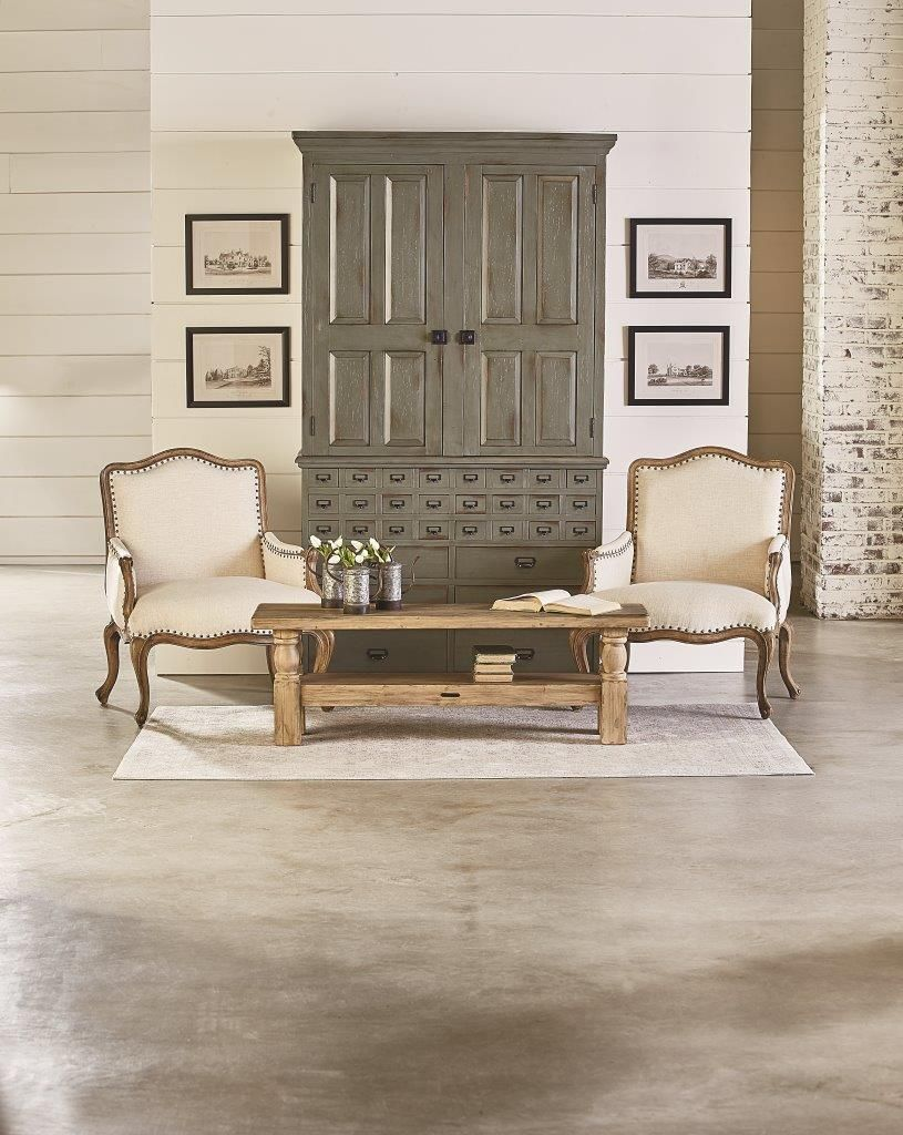 Joanna Gaines Magnolia Home Furniture Line Is In Stock At Both
