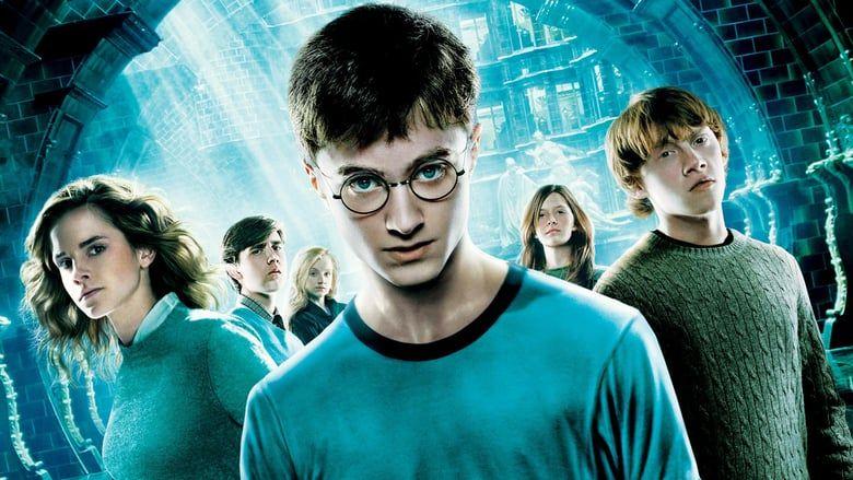 Harry Potter Und Der Orden Des Phonix 2007 Ganzer Film Deutsch Komplett Kino Harry Potter Und New Harry Potter Book Harry Potter Movies Harry Potter Facts
