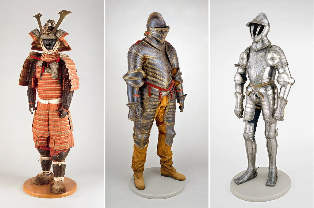 """In many ways the most remarkable piece of work in the show """"Bashford Dean and the Creation of the Arms and Armor Department"""" at the Metropolitan Museum is Dean himself."""