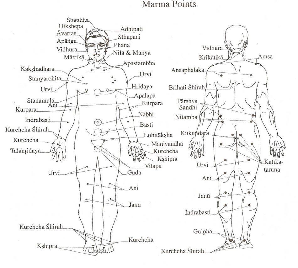 Marma points are like ayurvedic acupressure all over your body and massaged during an massage ayurveda also rh pinterest