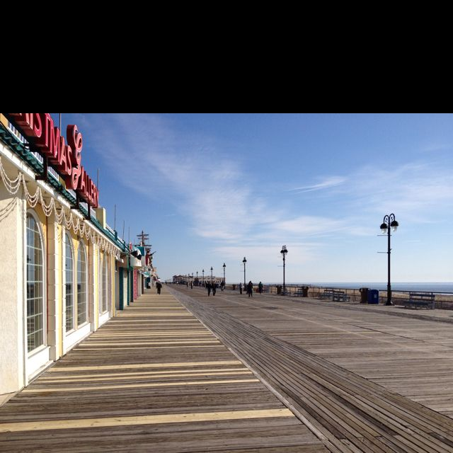 Pin By Sherry Thompson On Fav Places Ocean City Nj Ocean City Places To Go
