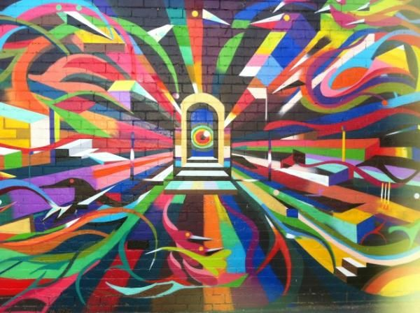 via @JustinWattsYeah on Twitter. Inspiration for murals.