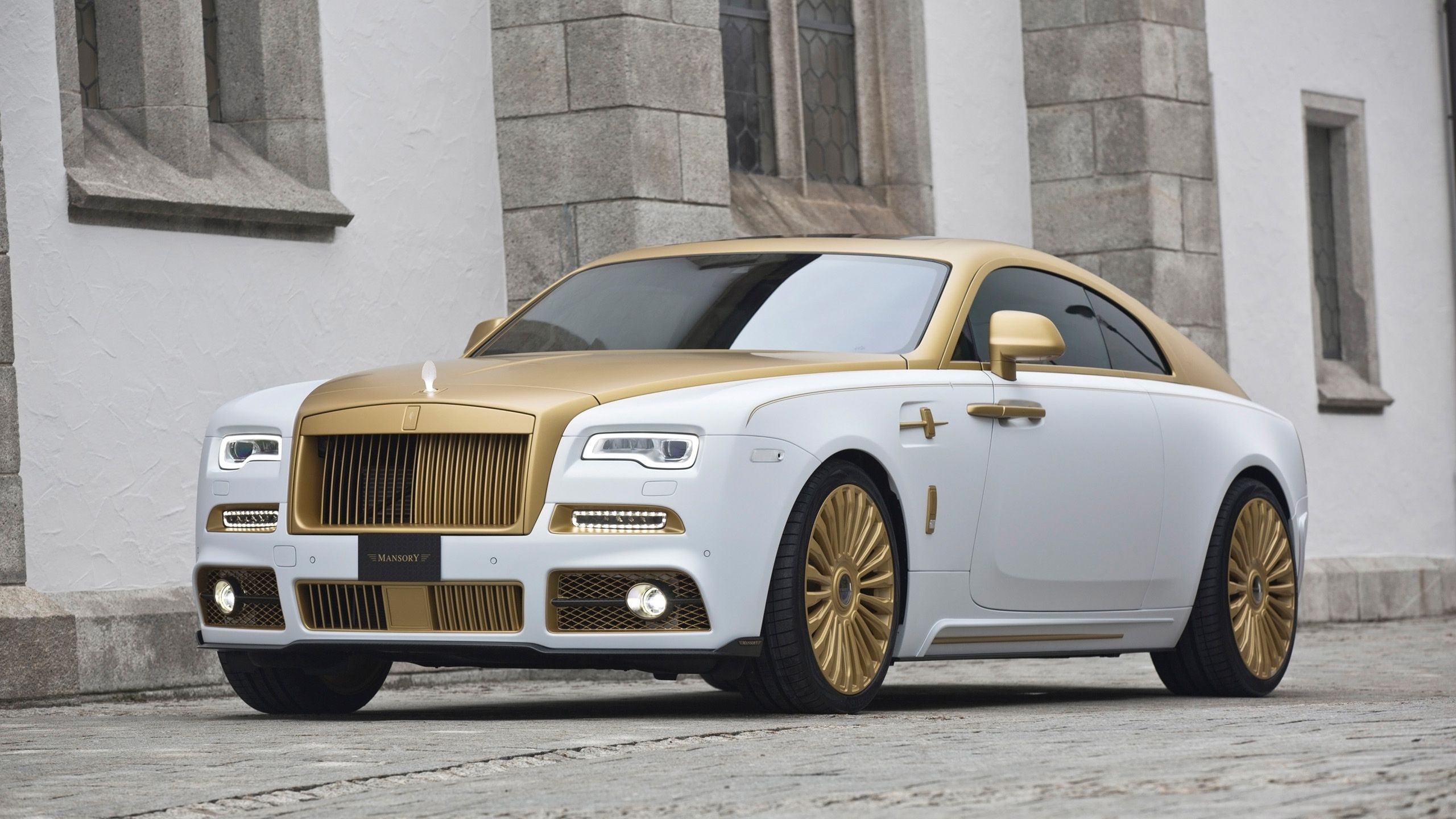 Rolls Royce Wallpapers Car Pictures Hd