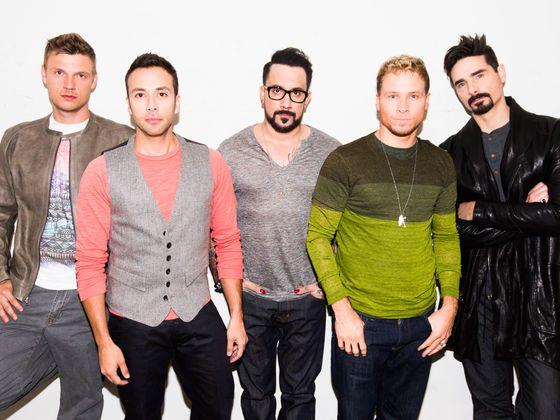 Quiz Therapy Log In Backstreet Boys La Música Es Vida Entrevista