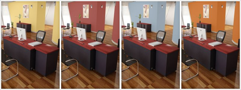 office color scheme best office colors home office on commercial office paint colors id=73725