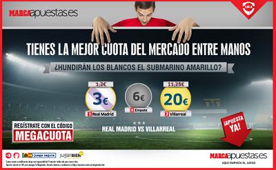 el forero jrvm y todos los bonos de deportes: marca apuestas bono megacuota mas 150 euros liga R...