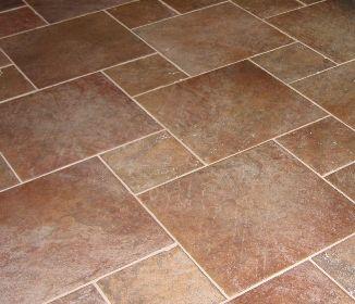 Ceramic Kitchen Floor Tiles Disadvantages