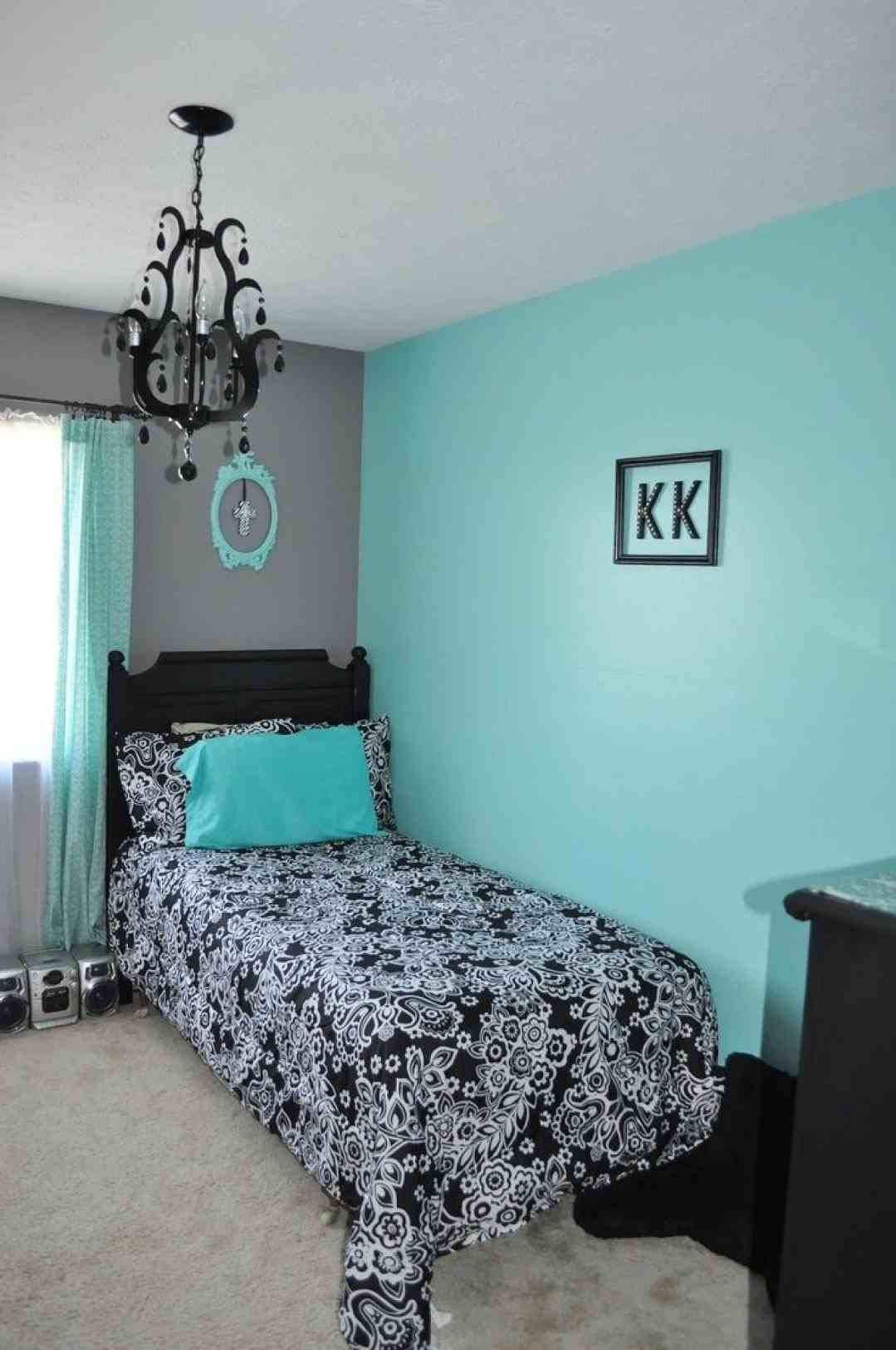 New Post Mint Green And Grey Room Ideas Visit Bobayule Trending Decors Turquoise Room Girl Room Bedroom Turquoise