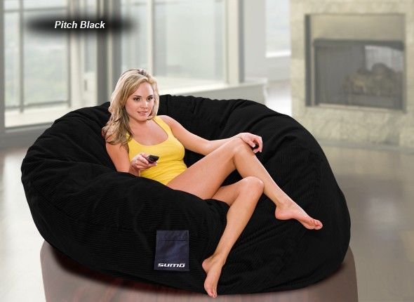 The Sumo Sultan Cord Bean Bag Chair Will Improve Your Overall Relaxation Choose This Super Comfy In A Selection Of 6 Different Colors