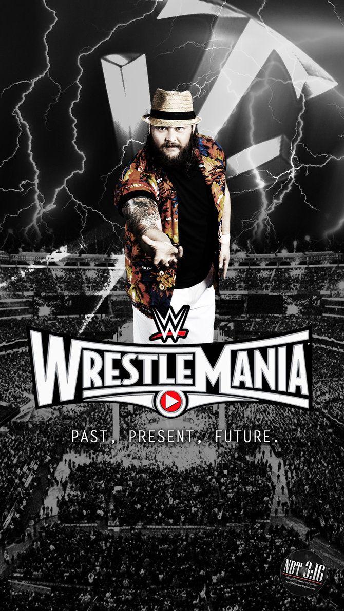 The Undertaker vs. Bray Wyatt @ WrestleMania 31 by takezer0 | The ...