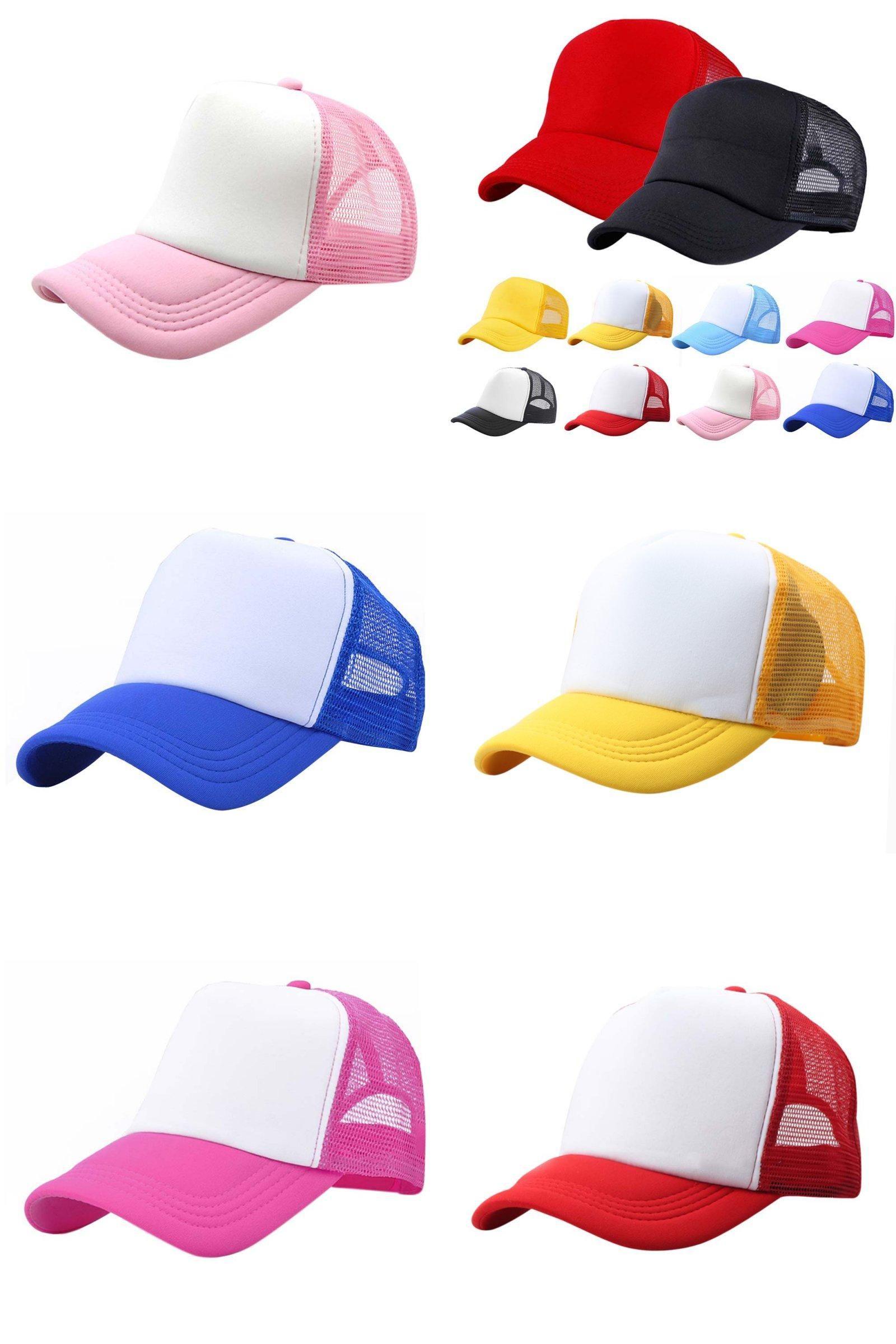 c0c5d872a32  Visit to Buy  Baby Boys Girls Children Toddler Infant Hat Peaked Cap  Baseball Hats