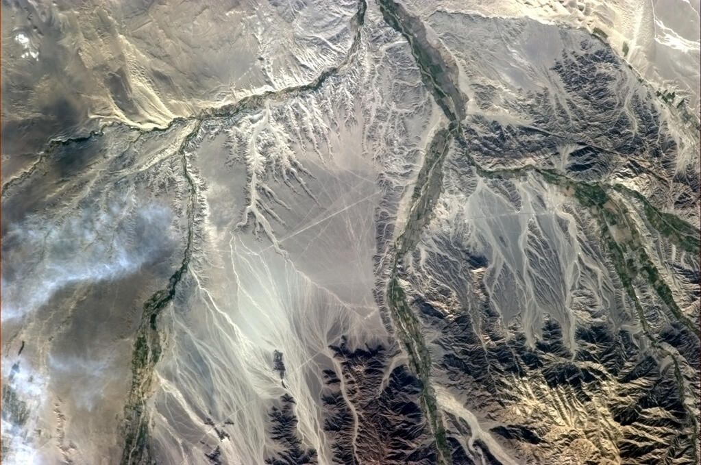 The Nazca lines seem to show that the less we understand about history, the greater our propensity towards mythology.