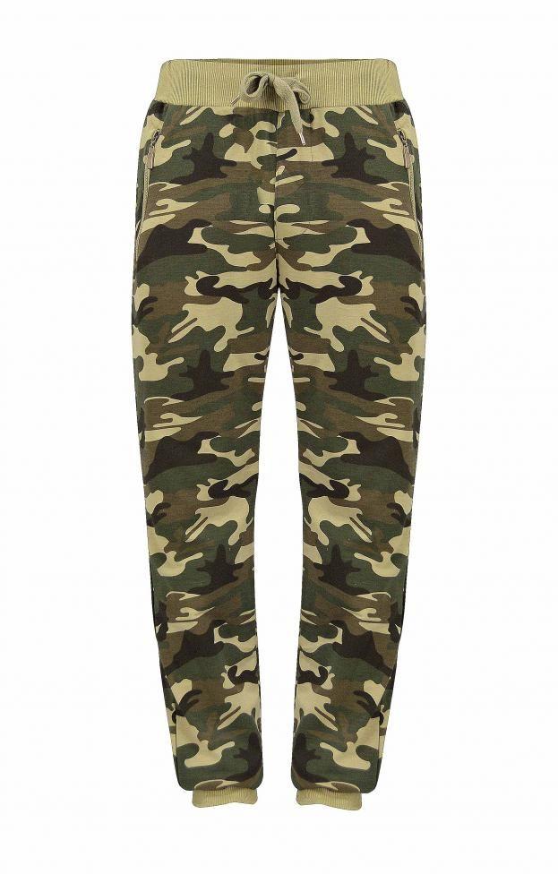 1d12bd228fb9 Ανδρικό παντελόνι φόρμας παραλλαγή