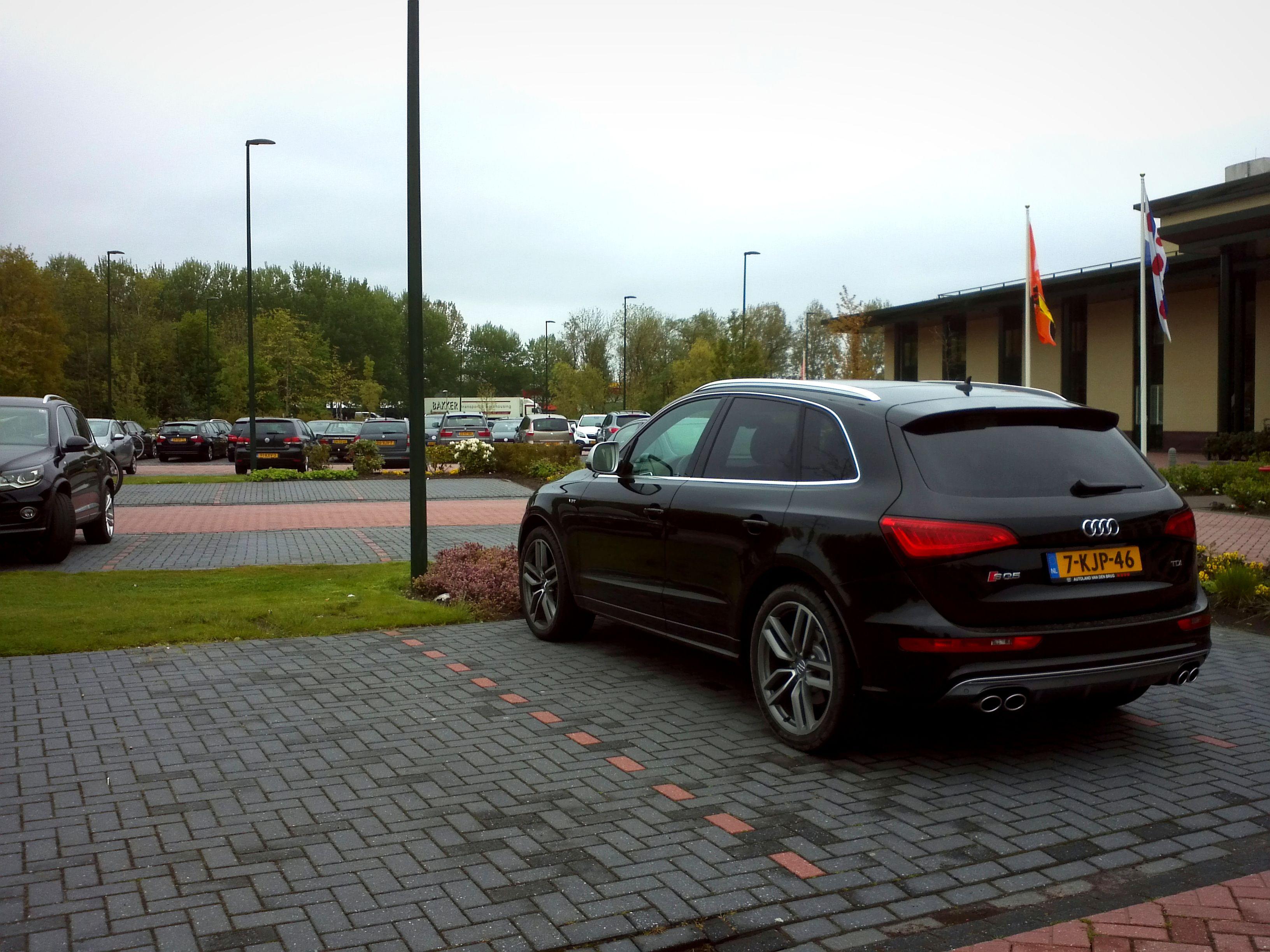 Audi sq5 tdi b8 pieter97 autogespot