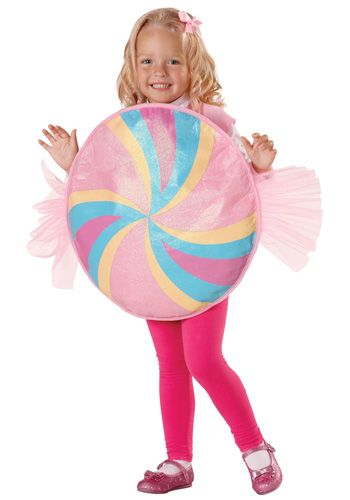 Toddler Candy costume #Halloween #Food costumes Pinterest - unique toddler halloween costume ideas