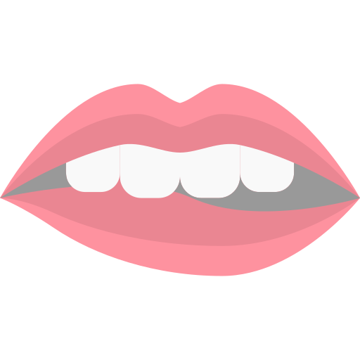 Lips Free Vector Icons Designed By Vitaly Gorbachev Vector Icons Vector Icon Design Vector Free