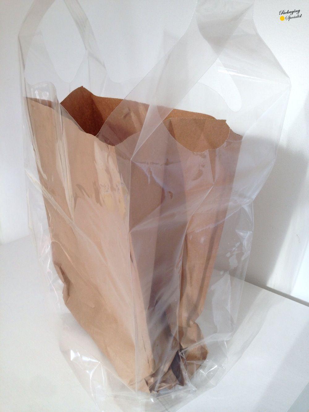 Design packaging packaging specialist packaging - 2 Pack Shopping Bag A Due Strati Shopping Bags E Packaging Packaging Specialist