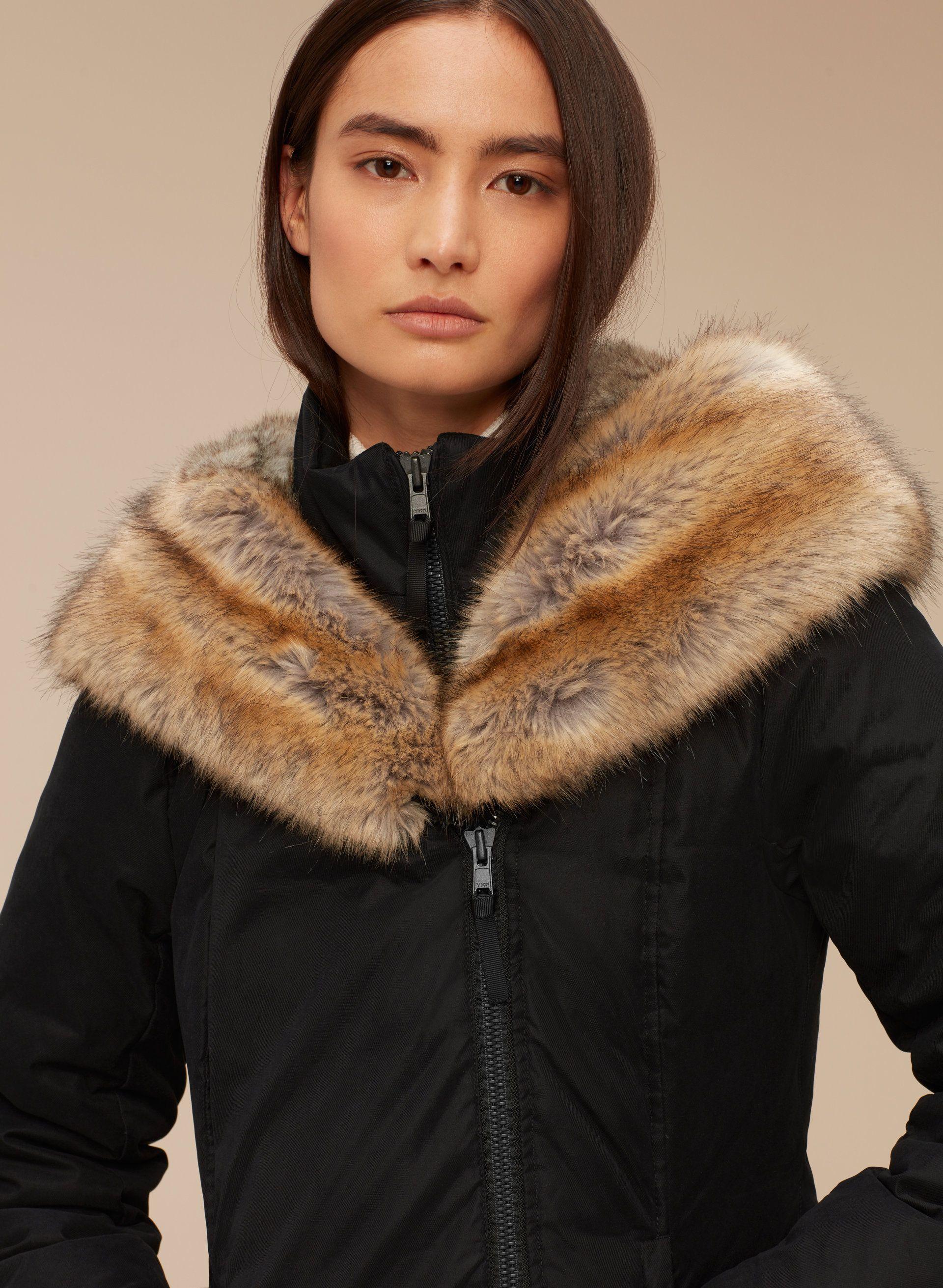 c88efa1da1a Babaton HARRISON PARKA   Aritzia   Fashion   Parka, Coat, Jackets