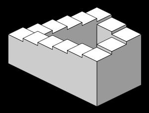 M.C. Escher: entre el arte, la magia y la geometría.