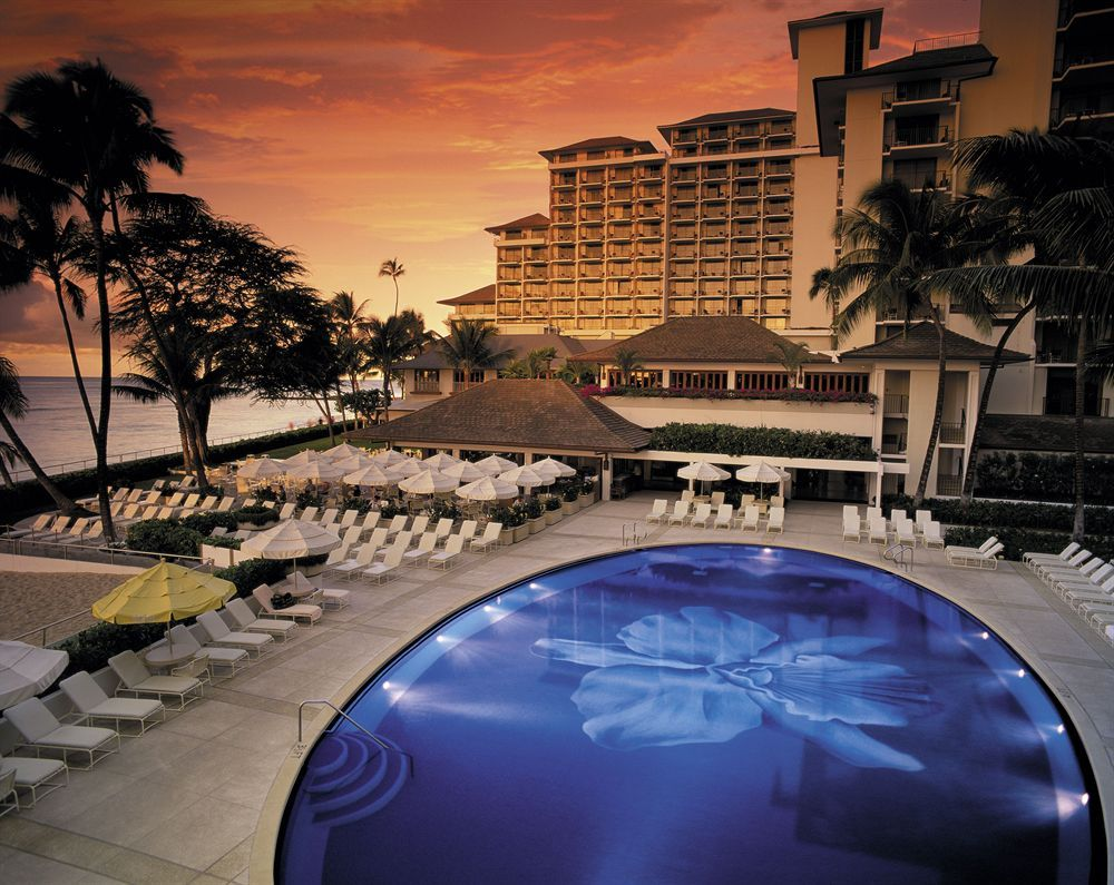 Looking For A Great 5 Star Hawaii Resort Find Overview Of The Resorts And What They Have To Offer