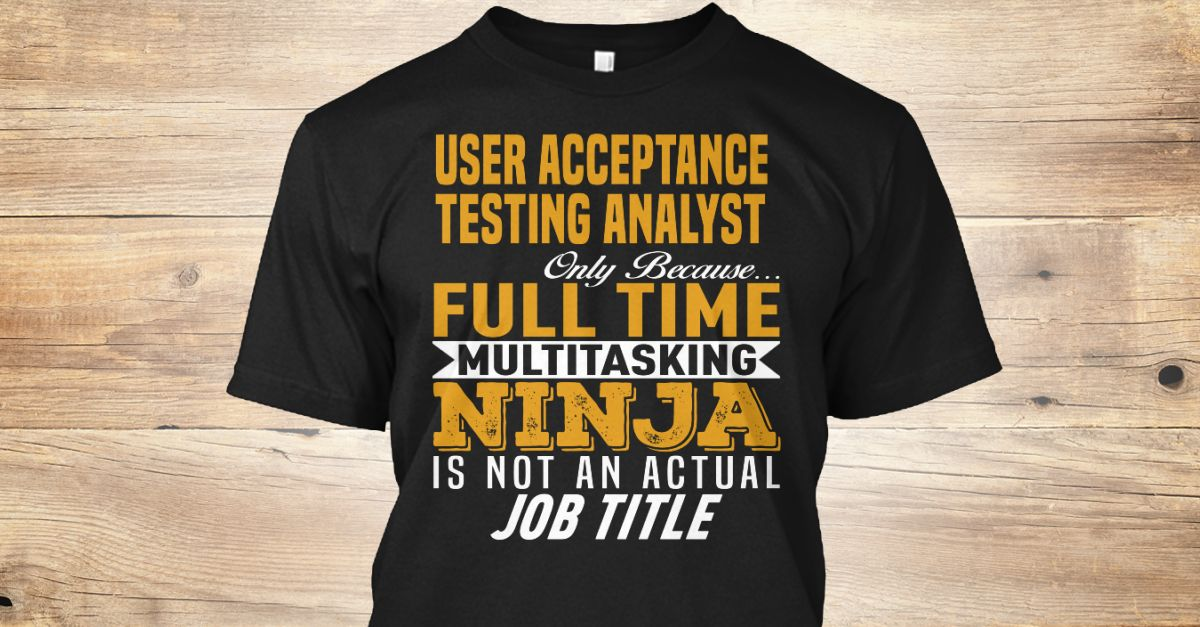 User Acceptance Testing Analyst | Pinterest | Acceptance