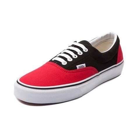 journeys vans red