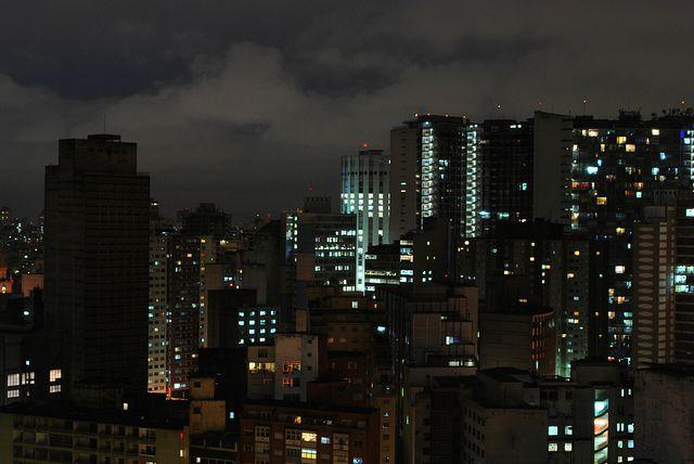 Centro de São Paulo   Minha Cidade Cinza