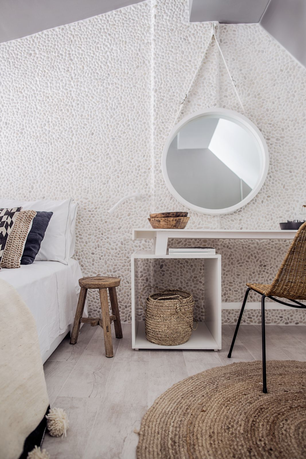 Hotel Room Decoration: A New Hotel For The Bohemian Spirit