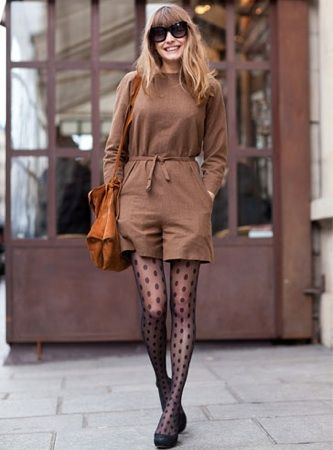 Fall / Winter Street Style Inspiration
