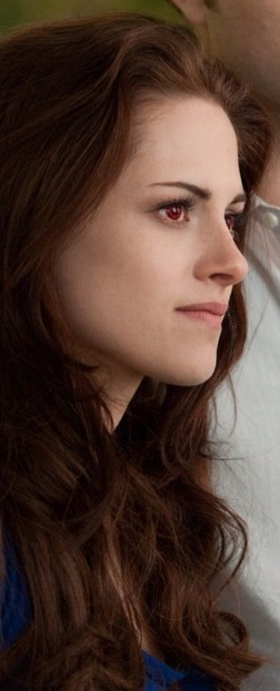 bella cullen breaking dawn part 2 twilight pinterest