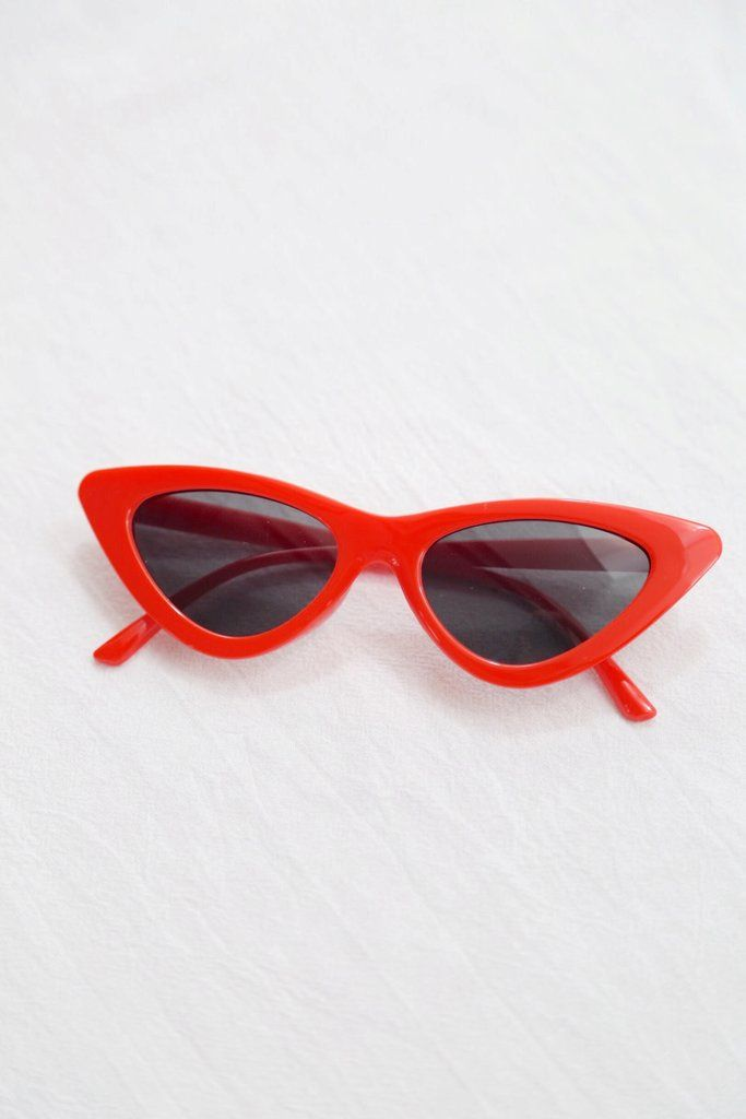 Blake Sunnies (Red)  f2b71a250c63