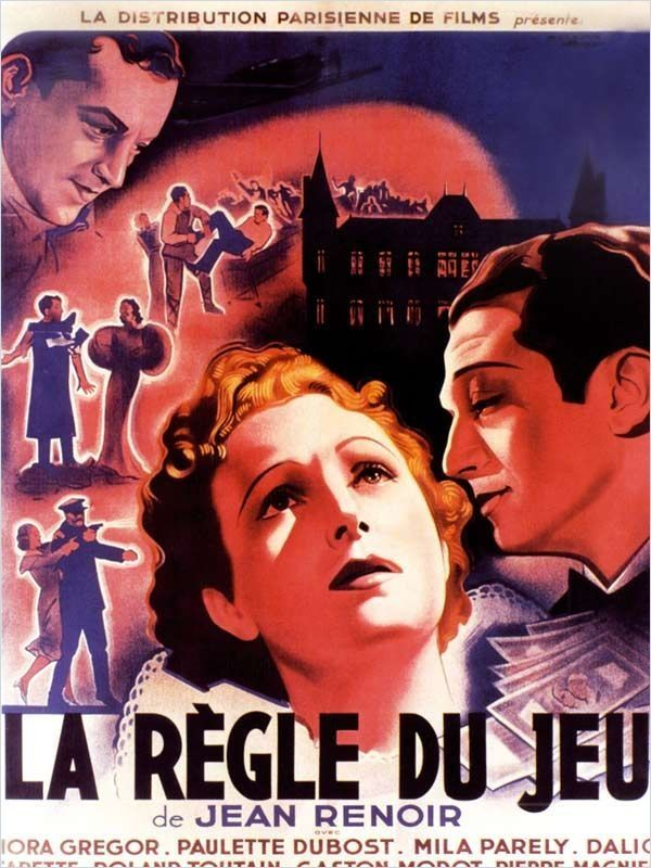 Film de Jean Renoir - 1939