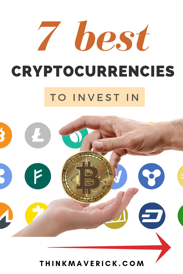 worth it to invest in cryptocurrency