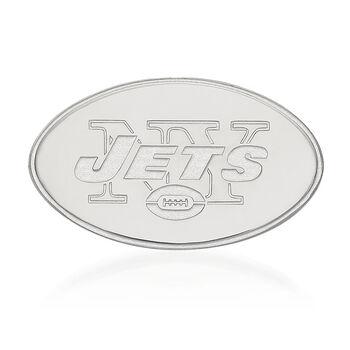 Sterling Silver Cincinnati Lapel Pin