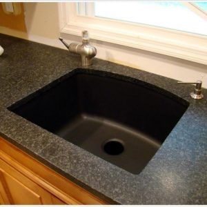 Exceptional Swanstone Granite Kitchen Sinks Of Ideas And Pictures Black Intended For  Proportions 1024 X 772 Swanstone Granite Undermount Kitchen Sinks   In The  Past, K