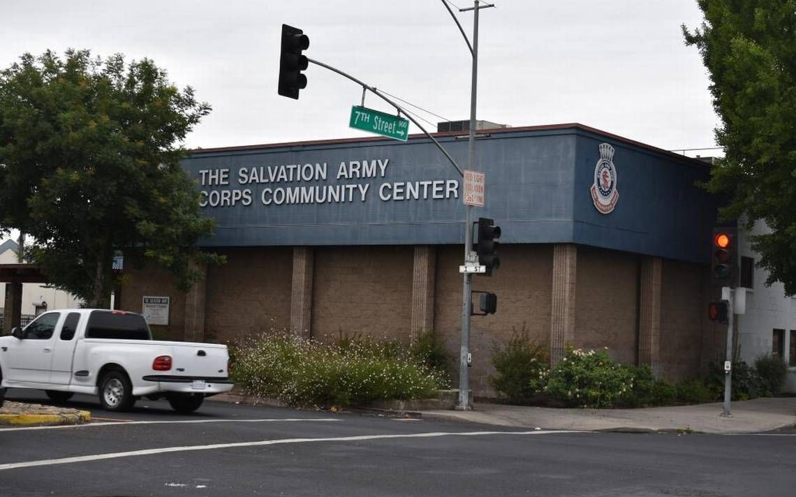 How tight times require big changes for Modesto Gospel