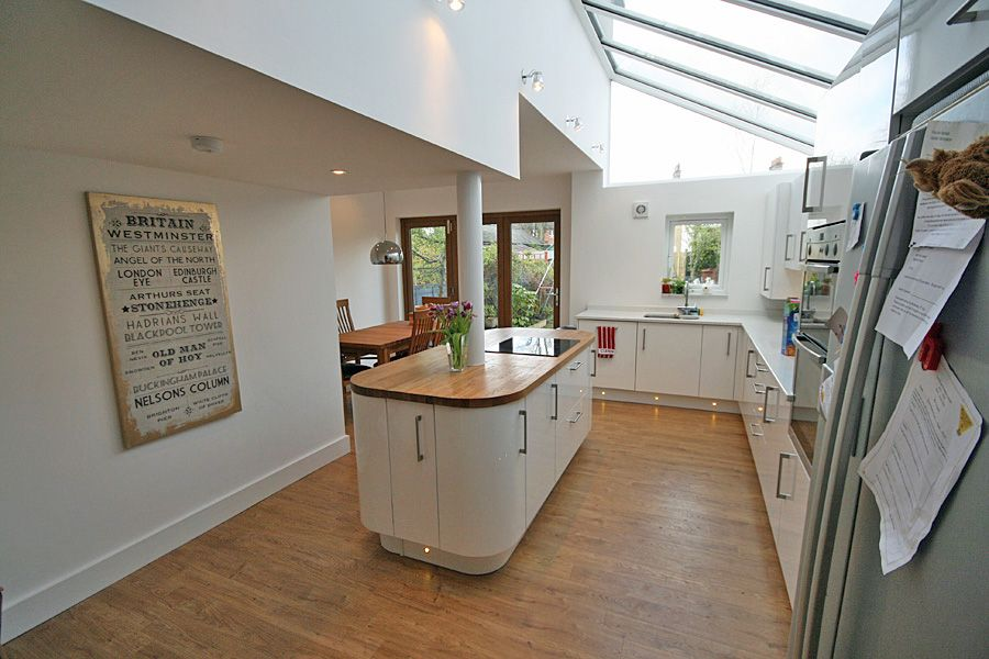 Kitchen extension conservatory google search interior for Kitchen ideas victorian terrace