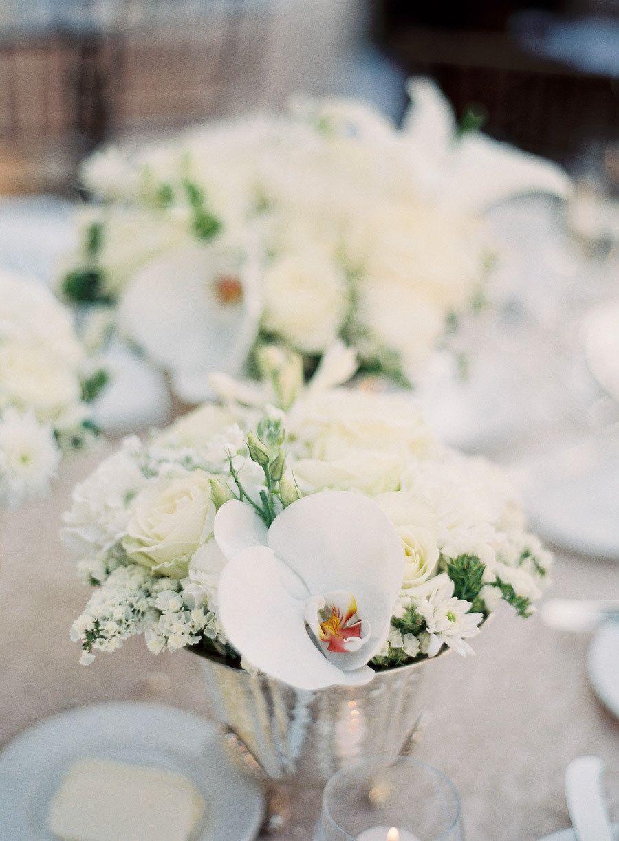 15 Stunning Orchid Themed Wedding Centerpieces | Wedding ...
